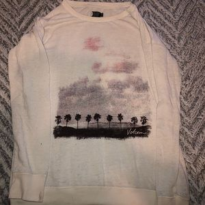 Small Volcom shirt